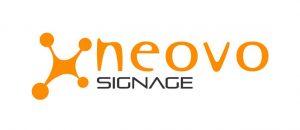 Neovo Signage logo