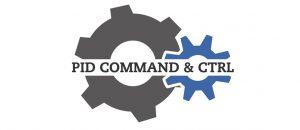 PID Command & Ctrl logo