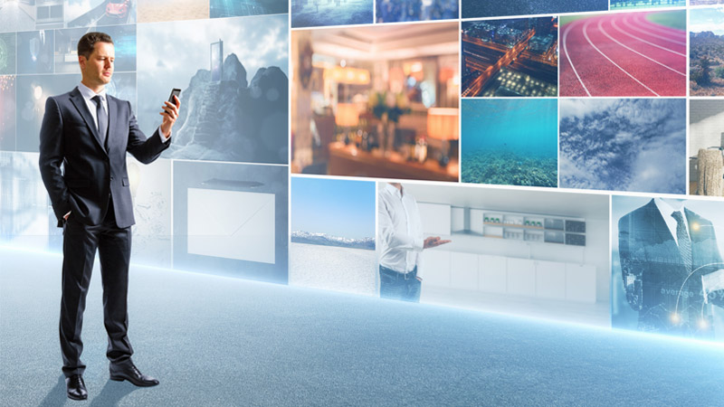 How to Make a Video Wall: Your Must-Read Guide