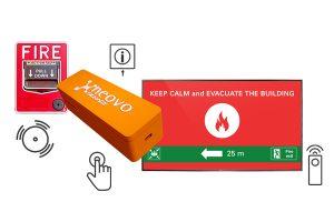 AG Neovo External Data Connector