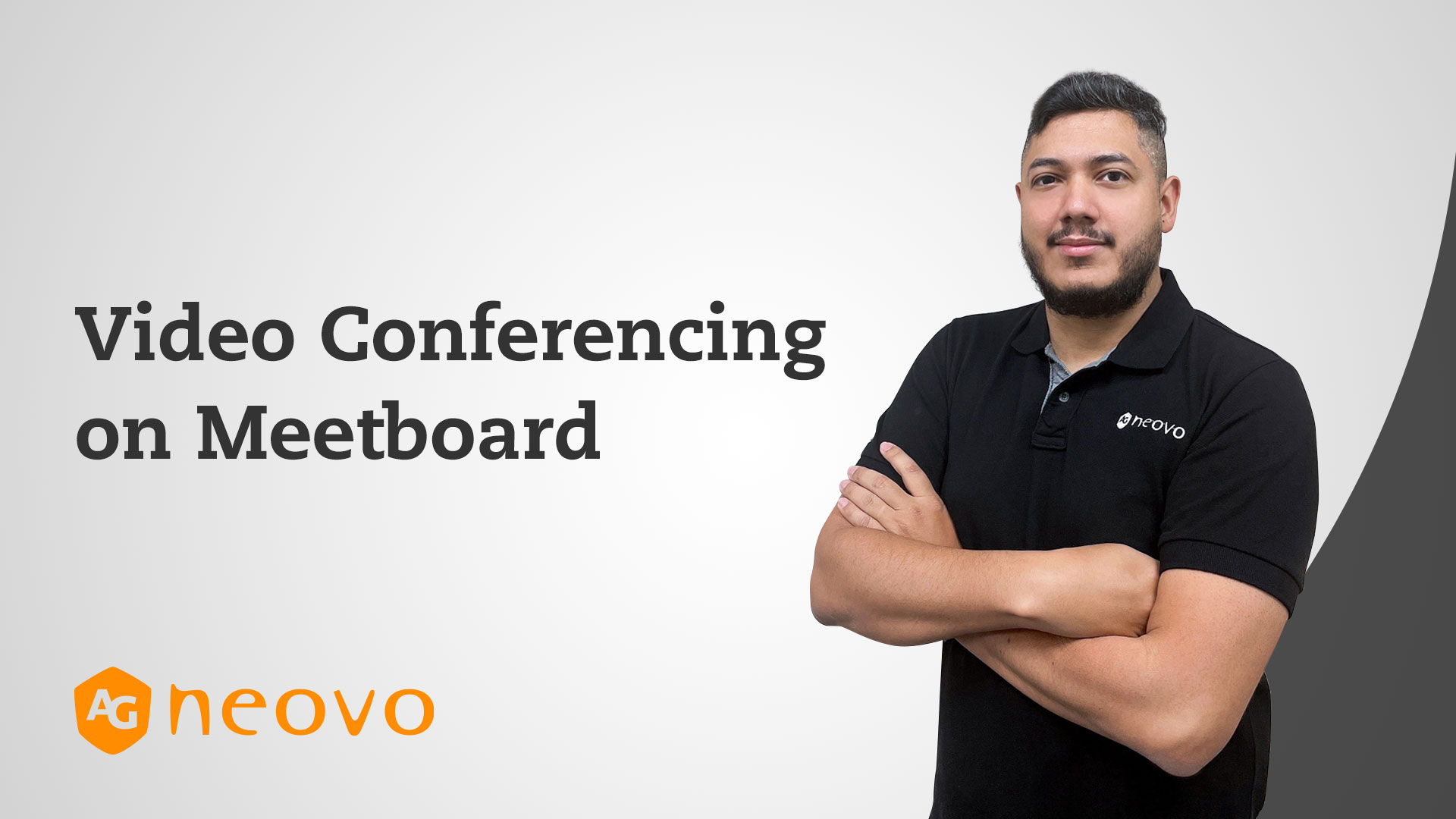 Tips: How to Do Video Conferencing on Meetboard Interactive Display