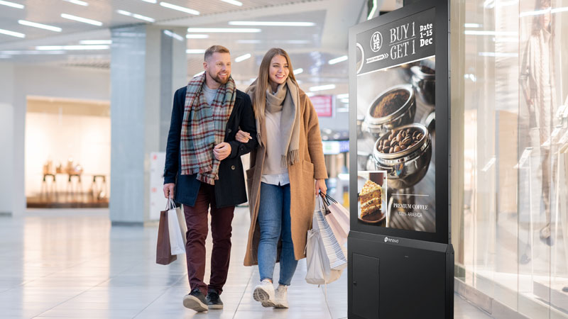 Guide to Choose the Right Digital Signage Software for Your Business