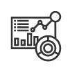 analyzing & reporting